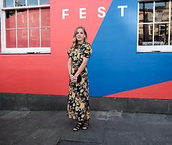 Edinburgh International Film Festival 2019<br /> <br /> CARMILLA (world premiere)<br /> <br /> Pictured: Hannah Rae<br /> <br /> Aimee Todd | Edinburgh Elite media