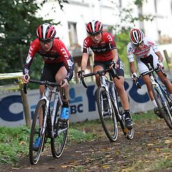 27-10-2019: Wielrennen: Superprestige Veldrijden:Yara Kastelijn