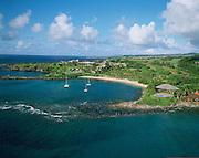 Kapalua Bay Hotel, Kapalua, Maui, Hawaii, USA<br />