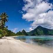 56 - American Samoa National Park