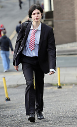 Natalie Hynde the daughter of Pretenders singer Chrissie Hynde arriving at Brighton Magistrates Court , United Kingdom. Wednesday, 18th December 2013. Picture by Stephen Lock / i-Images