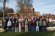 2017 Math Students and Faculty