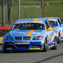July 18-20,2008 Lexington, OH. 2008 SPEED World Challenge Touring Car from Mid Ohio Sportscar Course