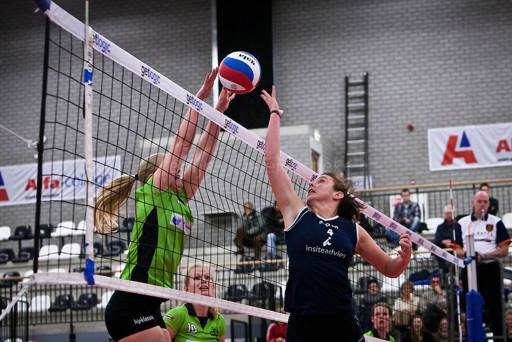 Groningen 20120129. Lycurgus d1 versus Veracles d1. Anouk Zinger. foto: Pepijn van den Broeke. kilometers: 18