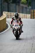 October 16-20, 2016: Macau Grand Prix. 82 Derek SHEILS, Cookstown Burrows Engineering Racing