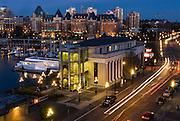 Victoria, BC, Canada