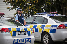 Papatoetoe-Man in custody after AOS callout