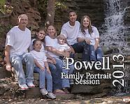 Lori Powell Family Portrait Session
