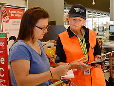 Whangarei-Biosecurity continues checking fruit fly traps