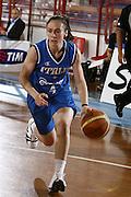 DESCRIZIONE : Porto San Giorgio Torneo Internazionale Basket Femminile Italia Serbia<br /> GIOCATORE : Licia Corradini<br /> SQUADRA : Nazionale Italia Donne<br /> EVENTO : Porto San Giorgio Torneo Internazionale Basket Femminile<br /> GARA : Italia Serbia<br /> DATA : 29/05/2009 <br /> CATEGORIA : palleggio<br /> SPORT : Pallacanestro <br /> AUTORE : Agenzia Ciamillo-Castoria/E.Castoria