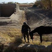 Afghanistan: Kandahar to Helmand