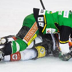 20121023: SLO, Ice Hockey - EBEL League, 15th Round, HDD Telemach Olimpija vs Innsbruck