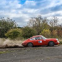 Car 67 Tomas de Vargas Machuca / Nick Cooper