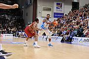 DESCRIZIONE : Campionato 2015/16 Serie A Beko Dinamo Banco di Sardegna Sassari - Umana Reyer Venezia<br /> GIOCATORE : MarQuez Haynes<br /> CATEGORIA : Passaggio<br /> SQUADRA : Dinamo Banco di Sardegna Sassari<br /> EVENTO : LegaBasket Serie A Beko 2015/2016<br /> GARA : Dinamo Banco di Sardegna Sassari - Umana Reyer Venezia<br /> DATA : 01/11/2015<br /> SPORT : Pallacanestro <br /> AUTORE : Agenzia Ciamillo-Castoria/C.Atzori