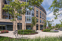 2201 N. Pershing Drive in Arlington VA by Jeffrey Sauers of Commercial Photographics, Architectural Photo Artistry in Washington DC, Virginia to Florida and PA to New England