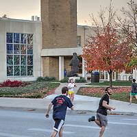 KU Campus for Confluence