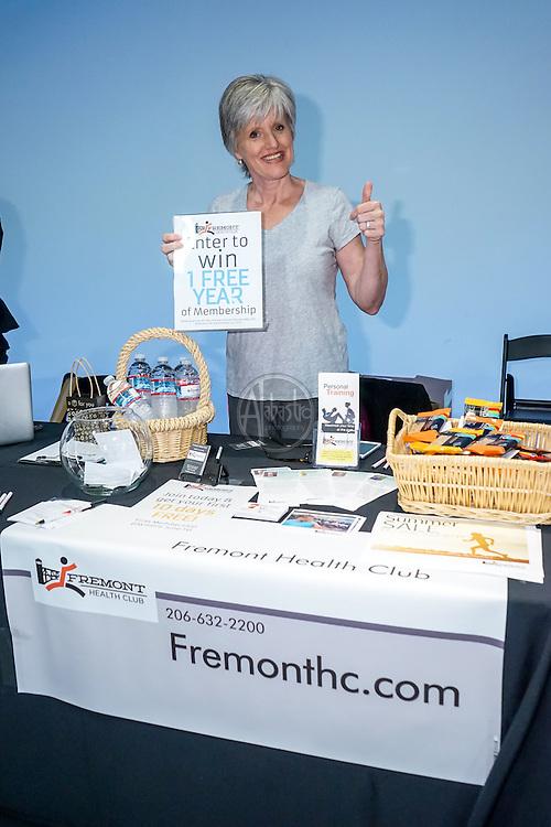 Fremont Neighborhood Expo 2015.