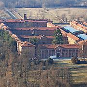 Castello della Mandria
