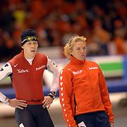 NLD/Heerenveen/20060121 - ISU WK Sprint 2006,