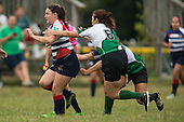 South Jersey Women's Rugby vs Union - 24 September 2016