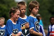 10.07.2008. K?pul?, Helsinki..Helsinki Cup 2008.E-11, HJK - AC Oulu.©Juha Tamminen