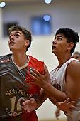 20150816 FIBA Oceania Under 16s Championship Tournament - Tahiti v New Caledonia