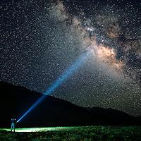 Astro Landscapes