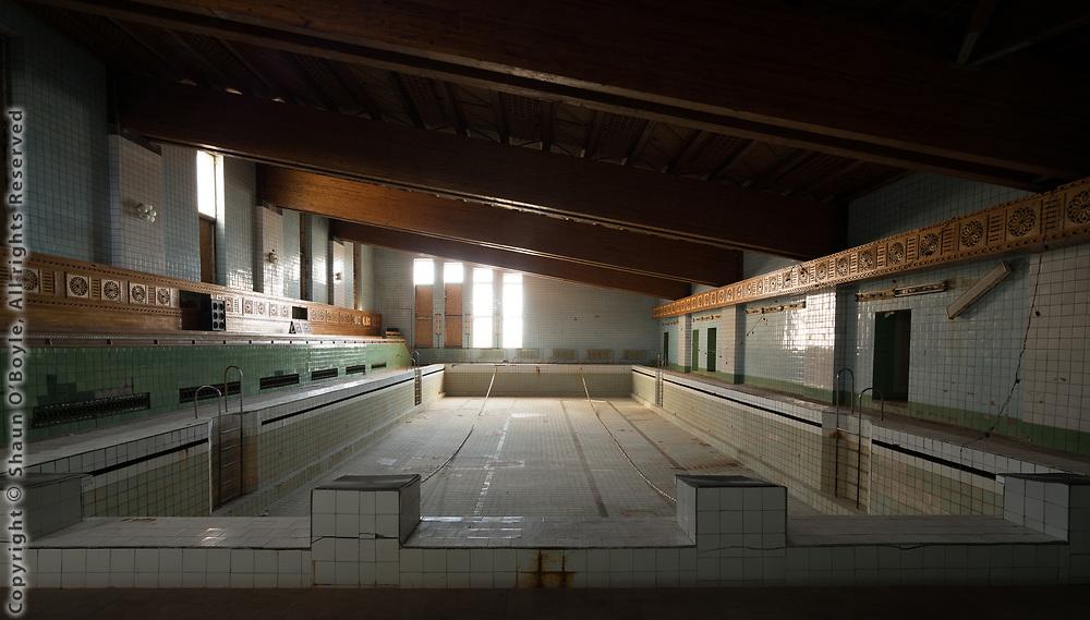 Swimming Hall