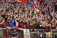 Atlanta United vs Orlando FC - 16 Sep 2017