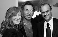 Bruce Springsteen & Joe Torre
