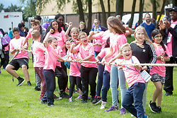 Westfield Health British Transplant Games North Lanarkshire 2017.