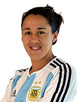 International Women's Friendly Matchs 2019 / <br /> Cup of Nations Tournament 2019 - <br /> Argentina vs South Korea 0-5 ( Leichhardt Oval Stadium - Sidney,Australia ) - <br /> Virginia Gomez of Argentina