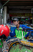 INDONESIA, Central Java, Yojakarta