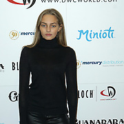 London,England,UK : 28th April 2016 : Natasha Kasatkina attend the Kimberly Wyatt launches the 2016 annual BLOCH Dance World Cup at BLOCH, 35 Drury Lane, Covent Garden, London. Photo by See Li