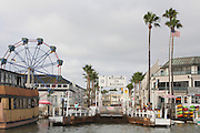 Balboa Fun Zone Newport Beach California