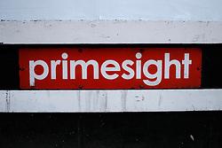 UK ENGLAND LONDON 25MAR14 - Primesight billboard advertising branding in Southwark, London.<br /> <br /> jre/Photo by Jiri Rezac<br /> <br /> © Jiri Rezac 2014