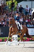 Adelinde Cornelissen - Jerich Parzival<br /> Nederlands Kampioenschap 2016<br /> © DigiShots