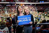 Bernie's Philly Rally