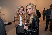 "RACHEL THOMSON-GLOVER; GEORGINA MARLING, Launch party for a very large limited Edition of  ""The History of the Saatchi Gallery ""edited by Booth Clibborn and published by Kraken Opus. Saatchi Gallery,  The Kings Road. London. 26 November 2009"