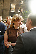 FRANCES OSBORNE, Tatler Summer party ( in association with Fendi) Home House, Portman Sq. 29 June 2006. ONE TIME USE ONLY - DO NOT ARCHIVE  © Copyright Photograph by Dafydd Jones 66 Stockwell Park Rd. London SW9 0DA Tel 020 7733 0108 www.dafjones.com