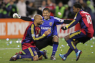 2009.11.22 MLS Cup: Salt Lake vs Los Angeles