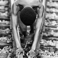 Black Soda,<br /> Namibian actress and singer