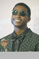 September 13, 2018 - New York, NY, USA - September 13, 2018  New York City..Gucci Mane attending the 4th Annual Clara Lionel Foundation Diamond Ball on September 13, 2018 in New York City. (Credit Image: © Kristin Callahan/Ace Pictures via ZUMA Press)