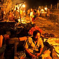 Night Market, Luang Phrabang, Laos