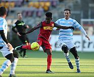20 Jan 2017 FCNordsjælland - FC Helsingør