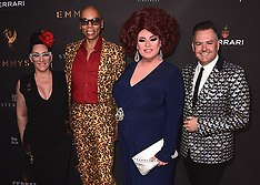 LA: Television Academy's Performers Peer Group - 22 Aug 2017
