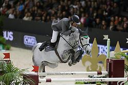 Beerbaum, Ludger, Chiara<br /> Lyon - Weltcup Finale<br /> Finale II<br /> © www.sportfotos-lafrentz.de/Stefan Lafrentz