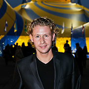 NLD/Amsterdam/20101007 - Europesche premiere Cirque du Soleil Totem, Ewout Genemans