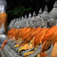 Thaiföld-Burma / Thailand-Myanmar