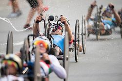 H3, Cycling, Road Race à Rio 2016 Paralympic Games, Brazil